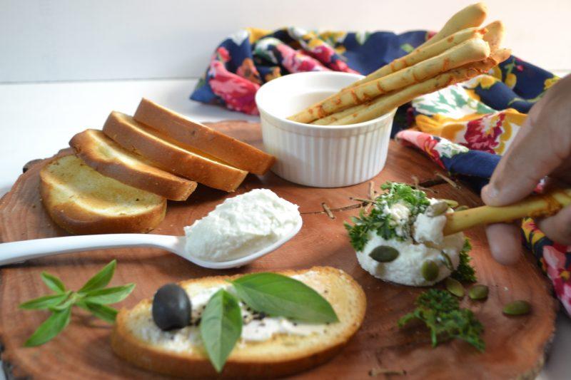 Super Easy Homemade Cream Cheese