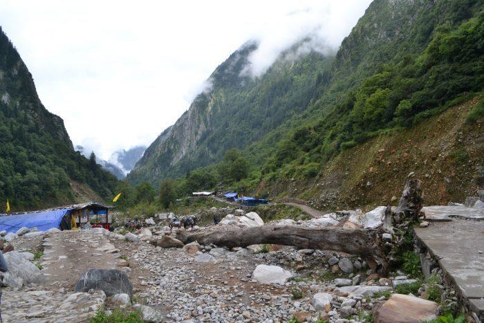 Trek In the Himalayas………Beginners guide to a successful trek