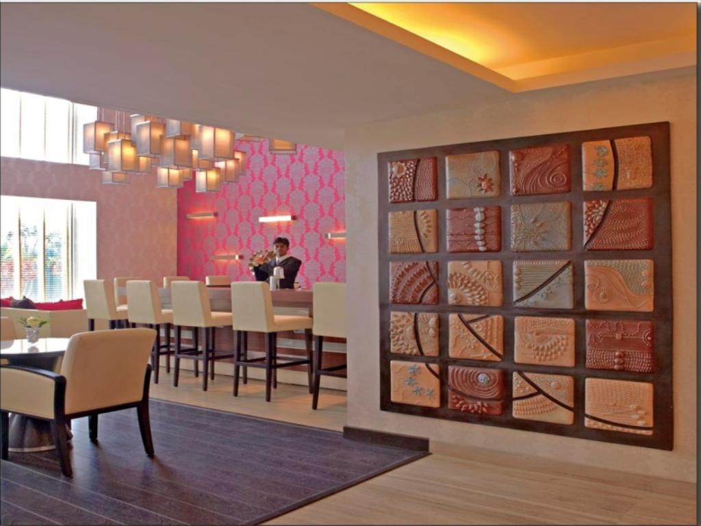 Sustainable is the new Normal…..@Country Inn and Suites, Gurgaon