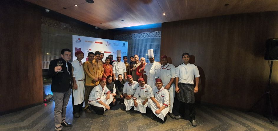 Indian Wine Day…..The third edition……..16 Nov'2019