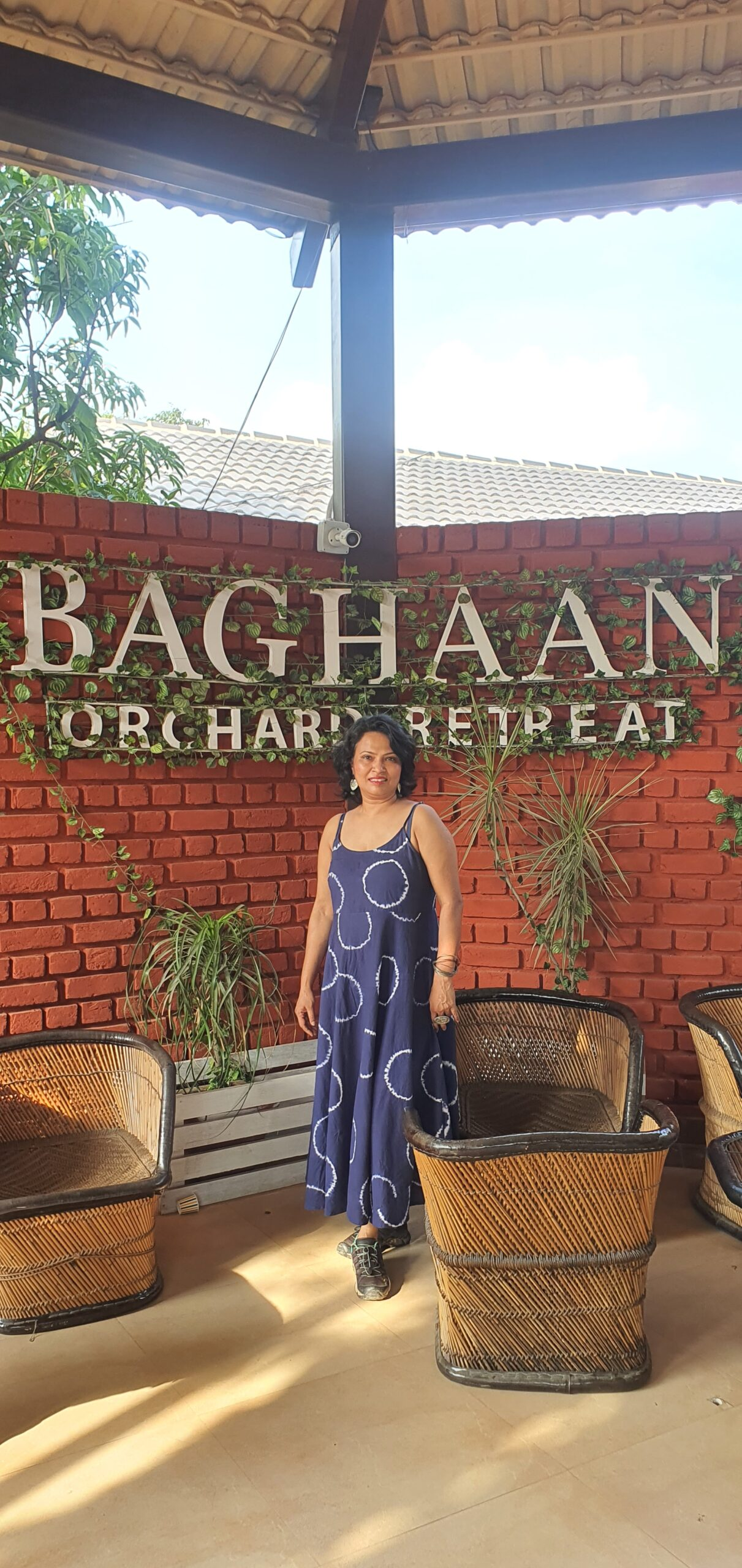 Baghaan The orchard retreat…a treat for urban souls