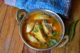 Amrood Ki Sabzi/  Khattee Meethi Amrood ki Sabzi/ Guava Curry