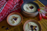 Samvat Phirni( Barnyard Millet Pudding)