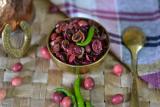 Karonde ki Chutney / Karonda/ Bengal Currant Sweet Sour Chutney