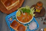 Pav Bhaji Recipe Mumbai Style