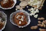 Gur Ka Halwa …Lohri Special….Traditonal Jaggery Pudding