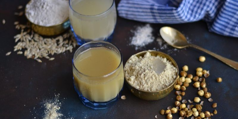 Sattu/Sattu Drink recipe/ Sattu Benefits